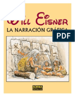 La Narración Gráfica - Will Eisner  ve