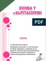 Disnea Expo