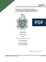 Informe Examen Campo Divercidad de Espacio