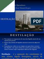 Curso de Destilação e Extração - COFIC - Destilação - 07 e 08