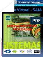 Revista SAIA