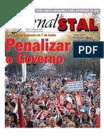 Jornal do STAL - Edição 92 - Maio 2009