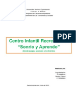 Centro Infantil Recreacional (3) Katherine