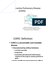 COPD and Asthma