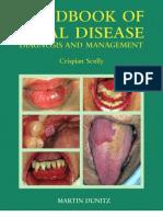 Handbook Of Oral Diseases 1� Edition.pdf