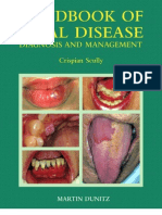 Handbook Of Oral Diseases 1� Edition.pdf