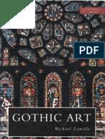 Camille.gothic Art