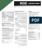 W20 hoja de especificaciones en español - copia