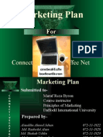Business Plan for marketing Presentation