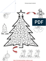 Laberintos Navidad 1