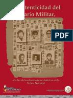 Autenticidad Diario Militar