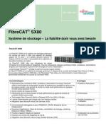 Fp Fibrecat Sx80 Fr
