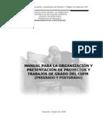 Manual Del Cufm