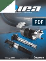 IEA Catalogo