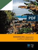 Mananciais Diagnostico Politicas Habitacionais