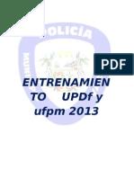Proyecto de Updf y Ufpm