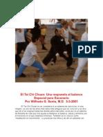 11582794 El Tai Chi Chuan Enrgiaarte Marcial y Ciencia
