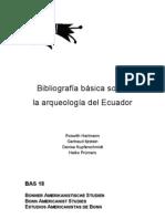 BAS Bonn_bibliografía del Ecuador