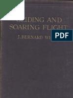 Gliding and Soaring Flight