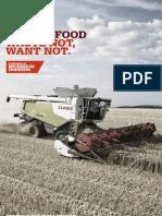 Global Food Report