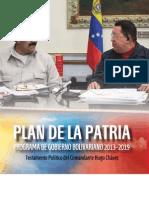 Plan de La Nacion
