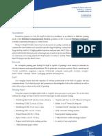 Company Profile 2013_v1