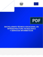 Plan de Estudio de TIC