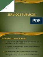 10 Serviços Públicos