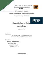 Boussada Rapport 2009 FINAL