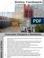 Energia 2013 Cuestionario