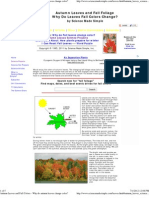 Autumn Leaves and Fall Colors - Why do autumn leaves change color_.pdf