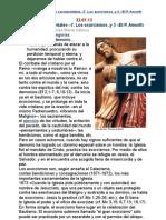 (227) Los sacramentales –7. Los exorcismos .y 3 –El P. Amorth-