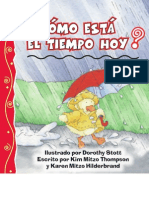 Digital Booklet - Kids Learn Spanish