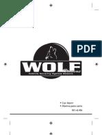Wolf Taurus