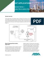 Boiler Feed Recirculation Pwr-FW-2