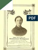 A Joia Das Filhas de Maria_Gemma Galgani_1918