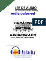 60432688 Taller de Audio