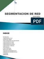 Segmentacion de Red