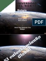 Exposición calentamiento global (1)