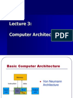 Basic Computer Architecture