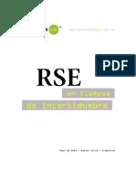 Crisis y RSE