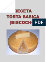 01. Receta Basica Tortas
