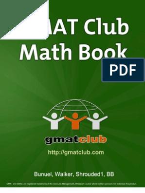 GMAT Club Math Book v3 - Jan-2-2013 | Fraction (Mathematics