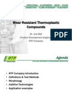Wear Resistant Thermoplastics April2011