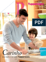 Revista VP 08.2013 Tupperware
