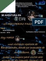 Aventura en Second Life Hilda