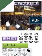 Sin Anatema