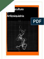 05. Contracultura y Antipsiquiatria
