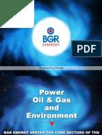 BGR Presentation