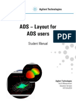 ADS Layout Manual
